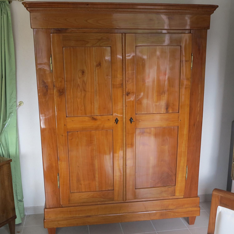 kirschbaum schrank schrank antik helsinki von euro diffusion schrank kiefer massiv weia antik. Black Bedroom Furniture Sets. Home Design Ideas